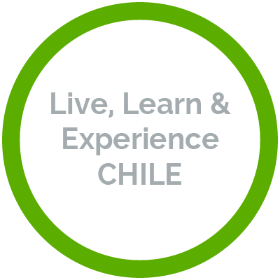 live learn experience chile