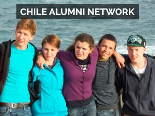 Chile Alumni Network